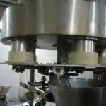 1 kg pulverpose Stor lodret formfyldningsforseglingsemballage