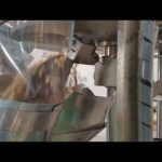 50g 100g automatisk vertikal modificeret atmosfære cashew møtrik sachet solsikkefrø pakkemaskine