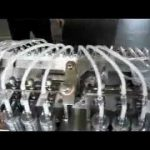 5 ml 10 ml 14 ml olivenolie kapsel flaske ampul fyldning pakning maskine