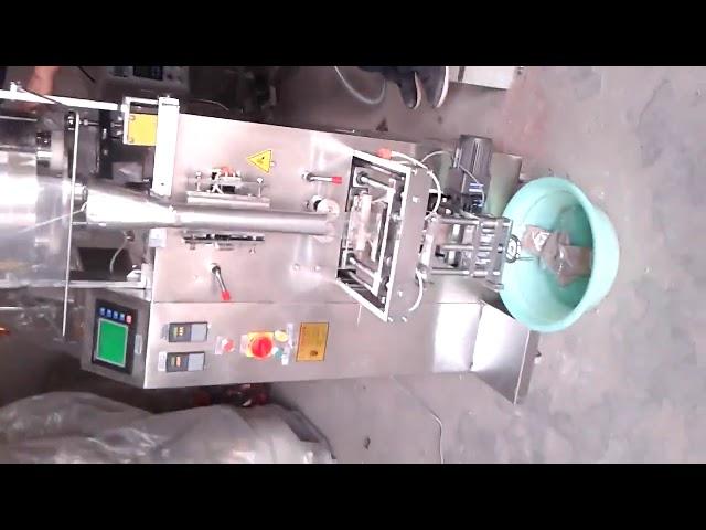 Auger Doser Automatisk 500g-1kg Sugar Packing Machine