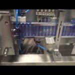 Automatisk Olieolie Ampul Fyldemaskine