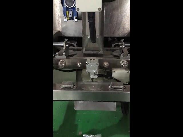Automatisk lille tepose pakke maskin pris