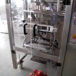 Automatisk Tomatpasta Ketchup Sachet Packing Machine