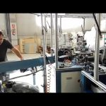 Automatisk vertikal form Fill Seal Granule Packing Machine