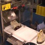 Automatisk vertikal pakkemaskine til rispopcorn