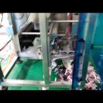 Candy Red Beans pakning maskine af lodret type