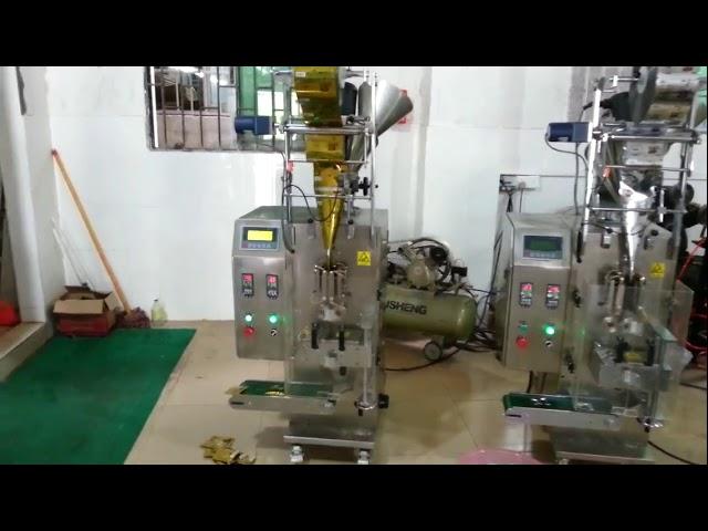 Kina Small Sachet Herbal Powder Packaging Machine