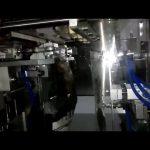 Kager Premade pose ris emballage maskine