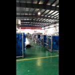 Flowpakning maskine til candy sukker til USA marked