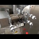 Fuldautomatisk Pose Packaging Liquid Sachet Tasker Pose Packaging Packing Machine