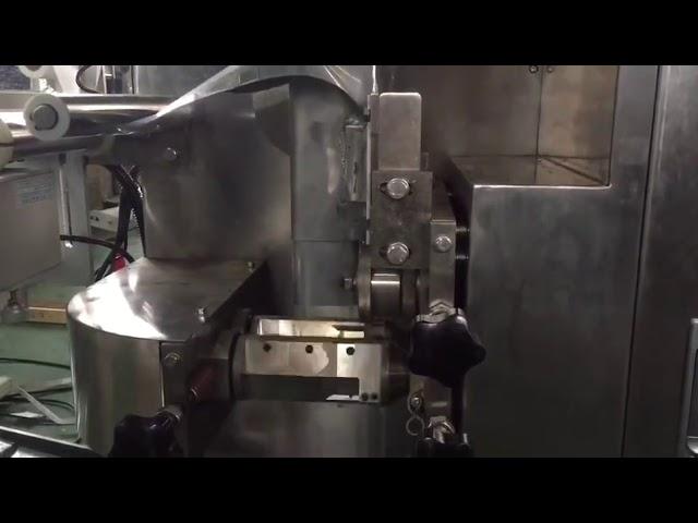 Høj kvalitet Økonomisk Hot salg Indvendig og ydre tepose pakke maskine