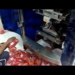 Højhastigheds Vertikal Packaging Machine til forskellige snacks granulat frø nødder