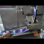 Hot salg vertikal form fyld tætning kornpakning maskine
