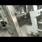 Multifunktionsmat vffs bulk dato stand op pose blanding emballage maskine