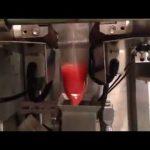 Professionel Industri vertikal vaskemiddel popcorn emballage maskine