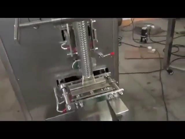 pose emballage maskine Masala Powder 20g kaffepakning maskine