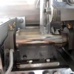 Mineral Water Sachet Pouch Packing Machine Pris