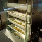 vertikal pakning maskine fyldemaskine Lodret formfyldning tætningsmaskine