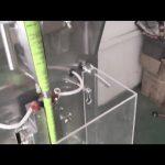 VFFS automatisk sukkerpindemagasinmaskine